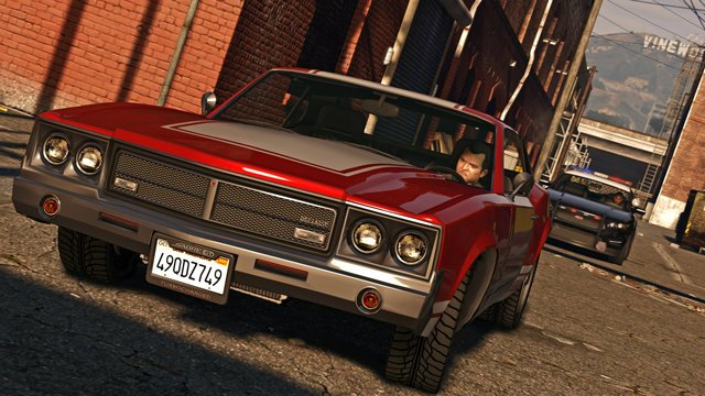 Rockstar To Offer Free Game With PC Pre-Orders Of Grand Theft Auto V