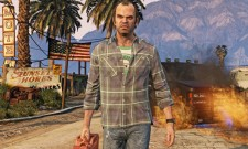 Take-Two CEO Causes Confusion Over Grand Theft Auto V's Single-Player DLC