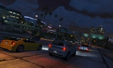 PC Patch For Grand Theft Auto V Hones In On Rockstar Editor Issues