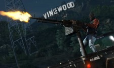 Grand Theft Auto V Looks Spectacular At 60 FPS