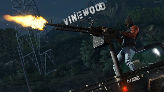 Rockstar Delays Grand Theft Auto V On PC To April, Online Heists Locked For March 10
