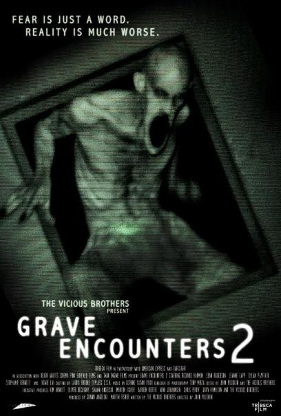 Grave Encounters 2 Review