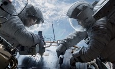 Alfonso Cuarón Says That Warner Bros. Wanted Flashbacks In Gravity