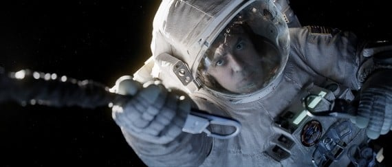 Gravity Soars To October Opening Weekend Box Office Record