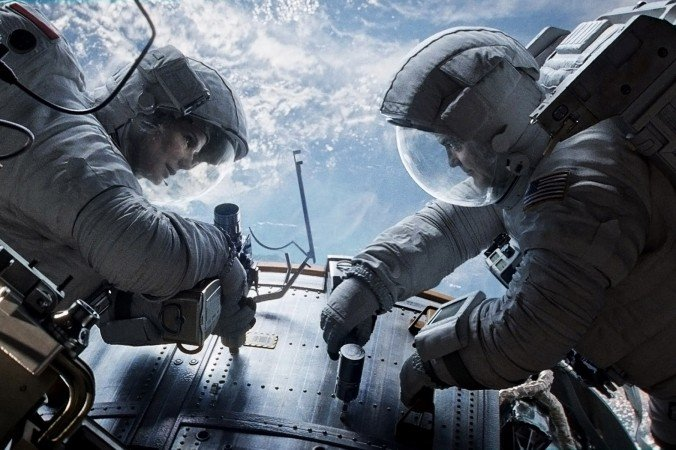 Gravity 5 Reasons That Gravity Lives Up To And Even Exceeds Its Insane Hype