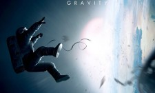 Sandra Bullock Unveils Atmospheric New Clip For Gravity
