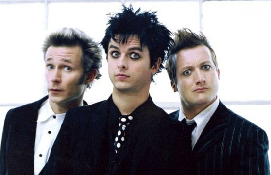 Green Day Postpone Start Of Tour Due To Illness
