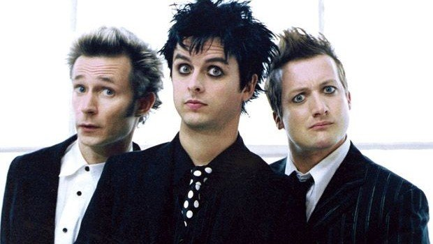 "Green Day Earn Their Fastest Number One Single With ""Bang Bang"""