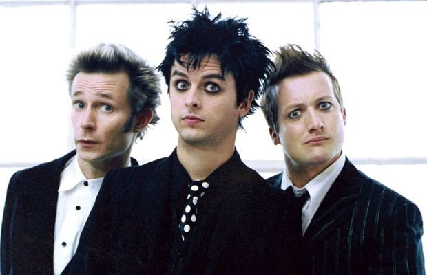 Green Day Will Release Three New Albums Back-To-Back-To-Back
