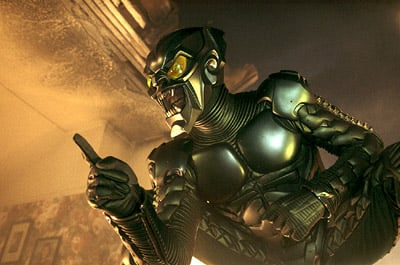 10 Villains That Should Be Considered For The Amazing Spider-Man 2