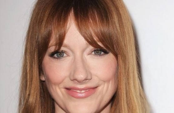 Judy Greer Books A Flight To Jurassic World