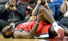 Is There A Place In The NBA For Greg Oden?