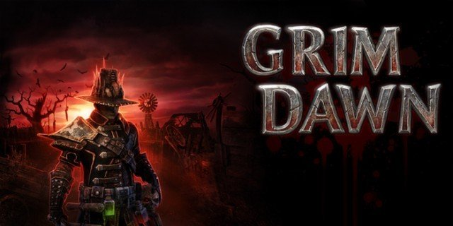 "Crate Entertainment Confirm Grim Dawn Is Now ""Content Complete"""
