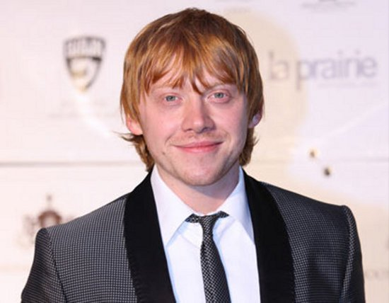 Rupert Grint And Jonathan Pryce To Star In Wartime Wanderers