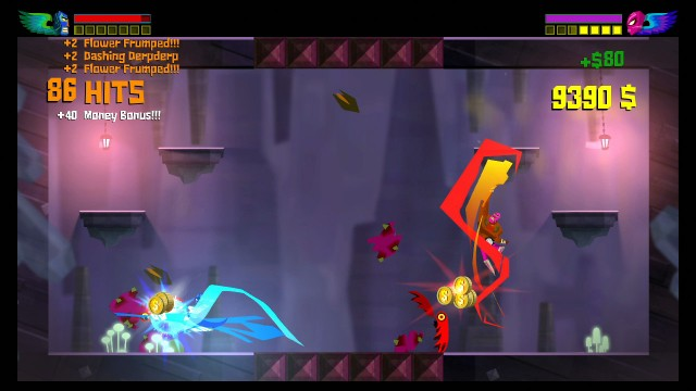 Guacamelee! Costume Pack DLC 6