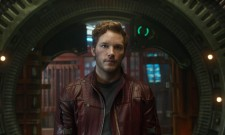 First Draft Of Guardians Of The Galaxy 2 Reduced Chris Pratt To Tears