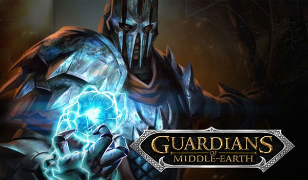 Monolith Making Middle-Earth Meets MOBA Guardians of Middle-Earth