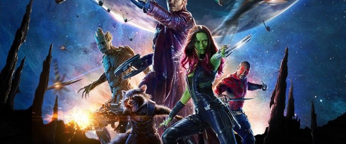 Guardians Of The Galaxy Gets A Ridiculous Title Change Out East