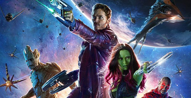 Guardians Of The Galaxy Vol. 2 Will Be Shot On Advanced 8K Cameras