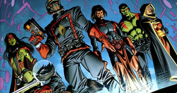 Drax To Be Played By Jason Momoa In Guardians Of The Galaxy?