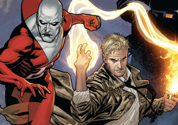 Fede Alvarez, Aharon Keshales And Navot Papushado May Direct Justice League Dark