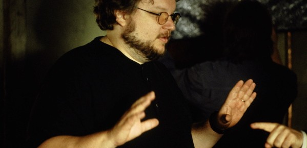 Guillermo Del Toro Reveals Haunted Mansion Difficulties
