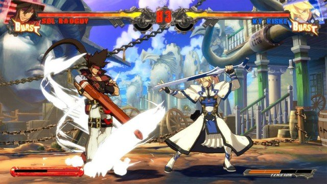 Guilty Gear Xrd Sign Comes To North America Just In Time For Christmas
