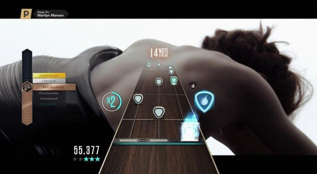 Guitar Hero Live Adds 9 New Tracks Across 3 Different Genres