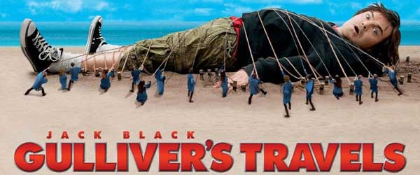 Gulliver's Travels Review