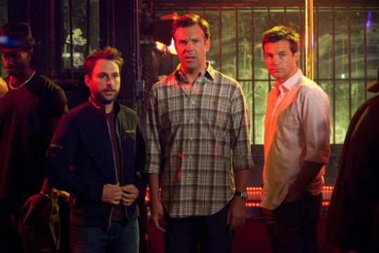 Jason Bateman, Charlie Day And Jason Sudeikis Back For Horrible Bosses 2