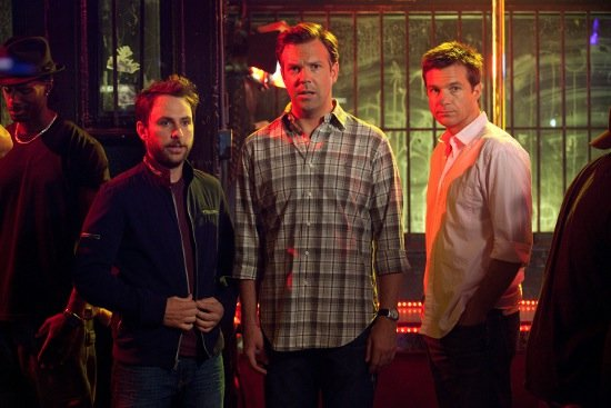 HB1 Horrible Bosses Review