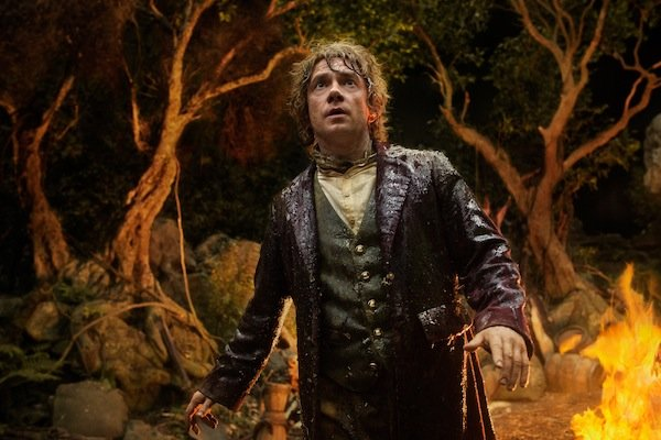 HBT 005538r1 The Hobbit: An Unexpected Journey Review
