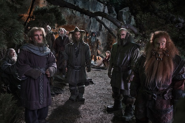 HBT 061233r The Hobbit: An Unexpected Journey Review
