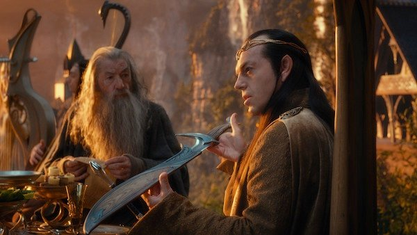 HBT FP 0015 The Hobbit: An Unexpected Journey Review