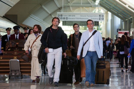 The Hangover 2 Plot Synopsis Released