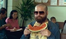 Will Zach Galifianakis Sign On For The Hangover Part III?