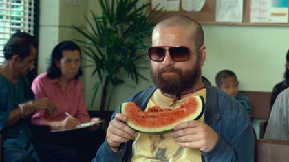 galifianakis the hangover