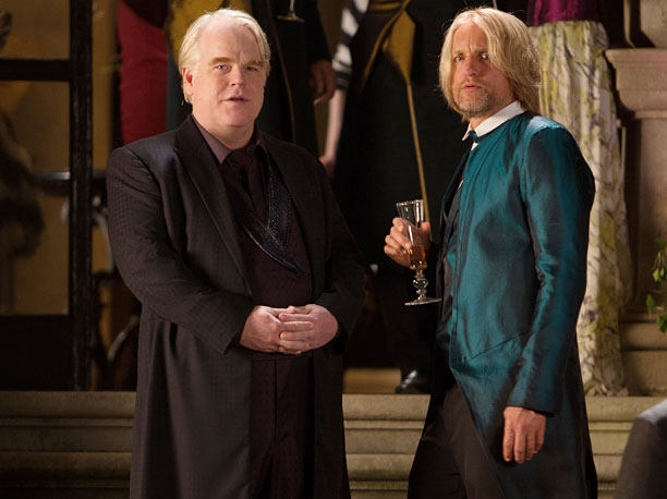 Philip Seymour Hoffman's Death Won't Delay The Hunger Games: Mockingjay