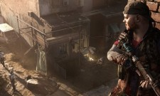 Red Dawn, Again: Crytek Unveils FPS Sequel Homefront: The Revolution