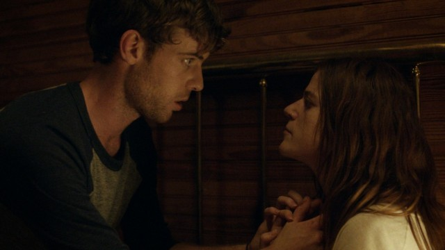 First Trailer For Honeymoon, Starring Rose Leslie And Harry Treadaway