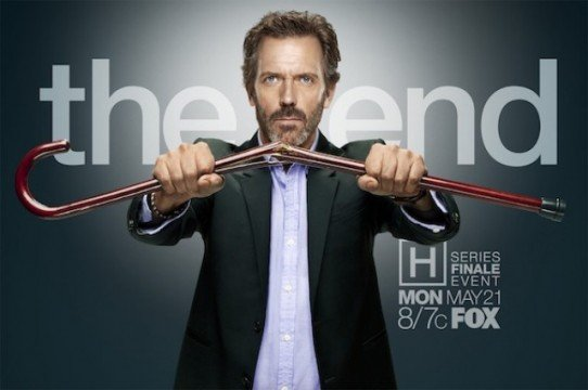 House m d series finale review everybody dies season 8 episode 22 part 2 page 2 - House of tv show ...