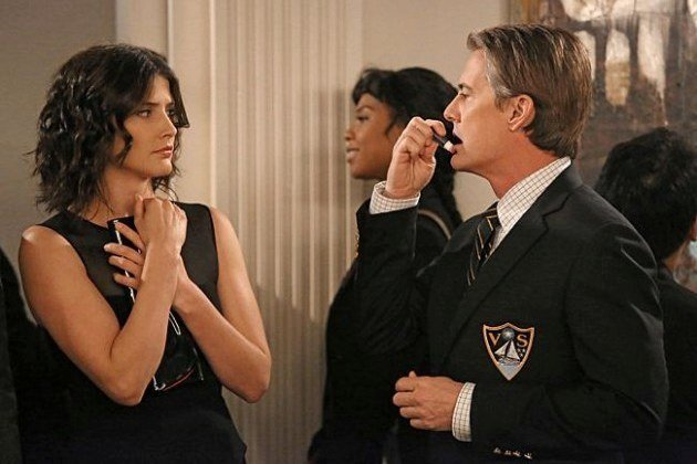 "How I Met Your Mother Review: ""The Ashtray"" (Season 8, Episode 17)"