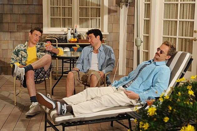 """How I Met Your Mother Review: """"Weekend At Barney's"""" (Season 8, Episode 18)"""