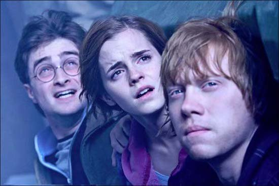 Harry Potter And The Deathly Hallows: Part 2 Review