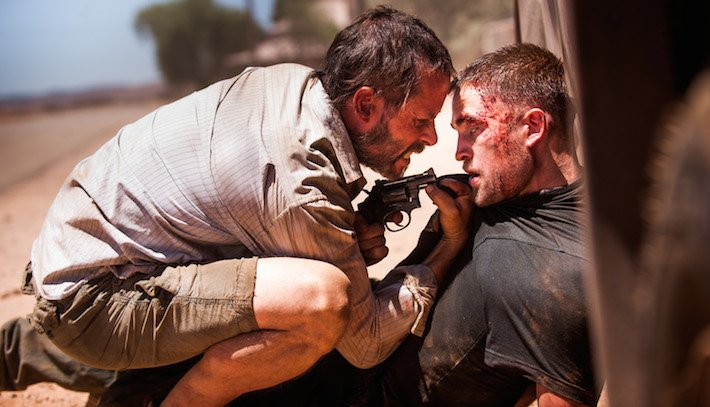 CONTEST: Win The Rover Signed Poster