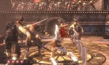 Could a Sequel to Heavenly Sword Be On Its Way?
