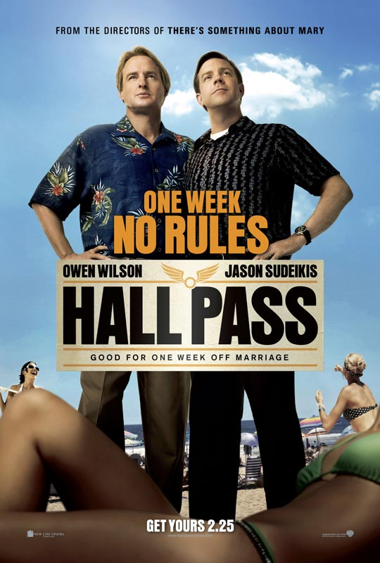 Hall Pass Review