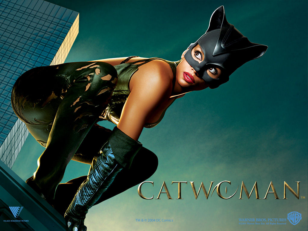 Halle Berry Catwoman 3 11 Its A Gamble: 10 Of The Biggest Box Office Bombs