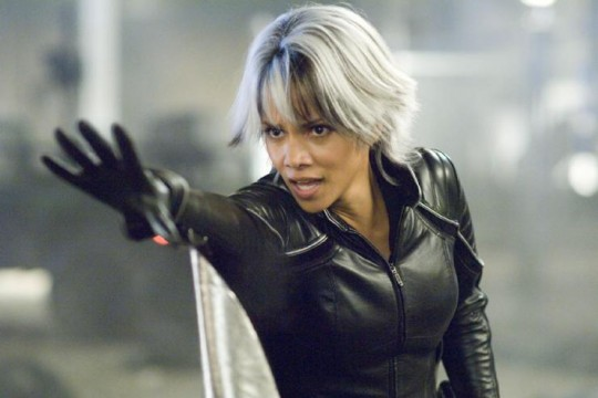 Storm Will Play An 'Integral Part' In X-Men: Days Of Future Past According To Halle Berry