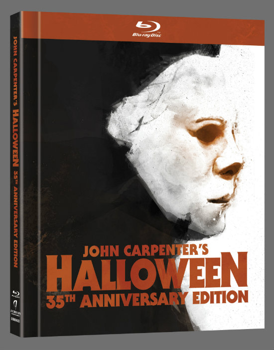 Halloween 35th Anniversary Special Edition Blu-Ray Review